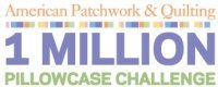 1 Million Pillowcase Challenge logo